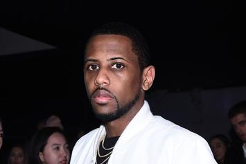Fabolous Officially Receives Key To Brooklyn