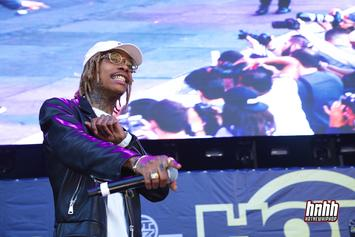 Wiz Khalifa's Mixtapes Ranked From Worst To Best