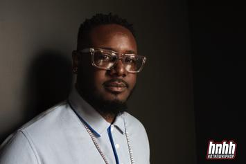 "T-Pain ""Oblivion"" Review"