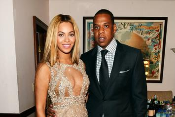 "Jay Z & Beyonce Reportedly Earning A Combined $84 Million From ""On The Run"" Tour"