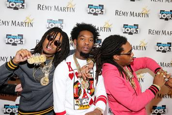 Top 5 Migos X Zaytoven Tracks