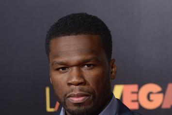 50 Cent's Son Pictured With Slowbucks Again