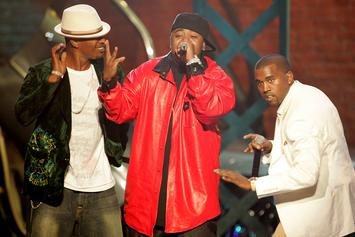 """5 Iconic Samples From Kanye West's """"College Dropout"""""""