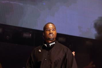 Kanye West's Release From Hospital Postponed