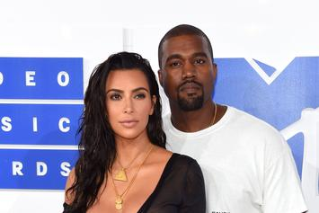 Kim Kardashian West Suing Media Takeout For Claiming She Faked Paris Robbery