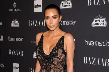 Kim Kardashian's Police Report From Paris Robbery Released By French Paper