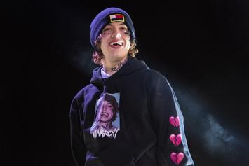 Lil Xan Gets Questioned On The Internet, Rappers & More During Lie Detector Test