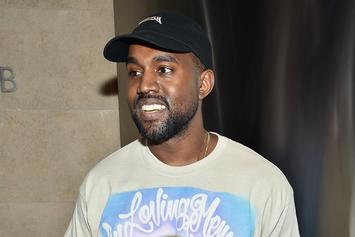 Top Tracks: Kanye West's Divisive New Releases Sit Atop Our Chart