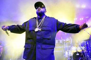 """Big Boi Teases Another Album Dropping After """"Boomiverse"""""""