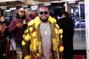 T-Pain Sends PSA To Strippers Who Say He Doesn't Have Money Anymore