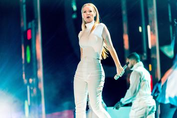 "Iggy Azalea Cast To Appear In ""Fast & Furious 7"""