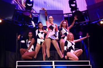 "Iggy Azalea To Host Return Of MTV Show ""House Of Style"""
