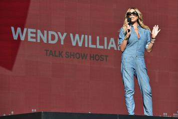 Wendy Williams Supports Michelle Wolf's Sarah Huckabee Sanders Jabs