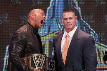 "John Cena Set To Star In Dwayne Johnson Produced Film ""The Janson Directive"""
