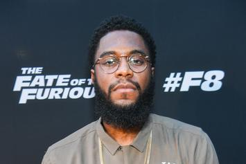 "Big K.R.I.T. Announces ""Pay Attention"" Tour"