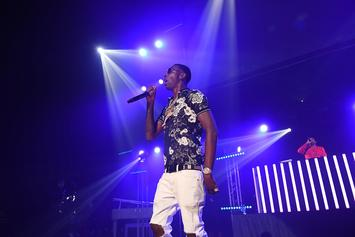 "Young Dolph Shares Release Date, Artwork & Tracklist For New Album ""Bulletproof"""