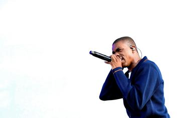Watch Vince Staples Star In A Hilarious Sprite Ad