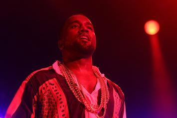 Kanye West Reveals He Became Addicted To Opioids After Having Liposuction