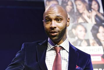 "Joe Budden: ""Akademiks Is One Of The Biggest P*ssies I've Ever Seen"""