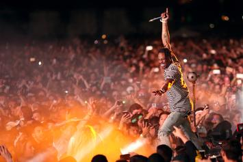 "Review: Travi$ Scott's ""Rodeo"""