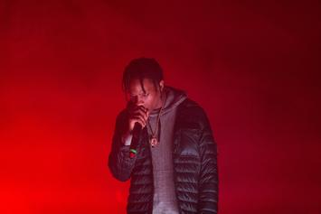 "Everything We Know About Travi$ Scott's ""Rodeo"""