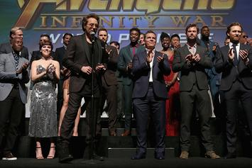 """""""Avengers: Infinity War"""" Crosses $850M At Global Box Office, Breaks Every Record"""