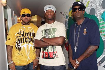 G-Unit To Release More Music This Week
