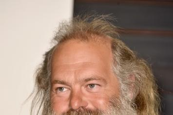 "Rick Rubin Confirms He's Working On Kanye West's ""Yeezus"" Follow-Up"