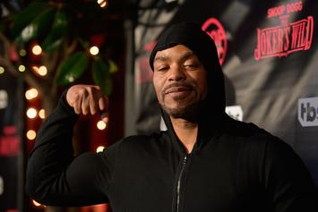 "Method Man Tells Kanye West To ""Come Home"" After His Recent Behavior"