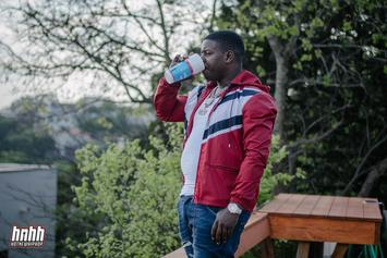 Blac Youngsta Exonerated In Wells Fargo Bogus Check Case