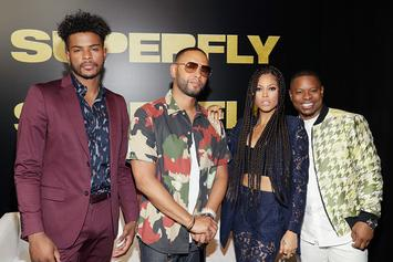 """""""Superfly"""" Trailer Debuts, Tells The Story Of A Drug Dealer Quitting The Game"""