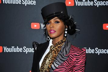 "Janelle Monae On Kanye West: ""I Don't F*ck With Your Free Thoughts"""