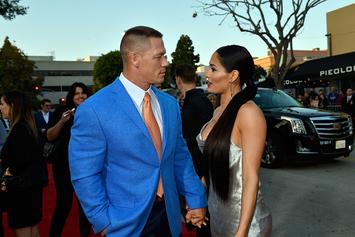 John Cena & Nikki Bella Express Their Feelings On Cancelled Wedding Day