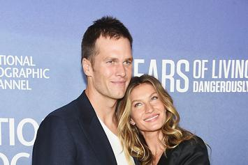 Gisele Bundchen Shuts Down Rumor That She And Tom Brady Are Voting For Trump