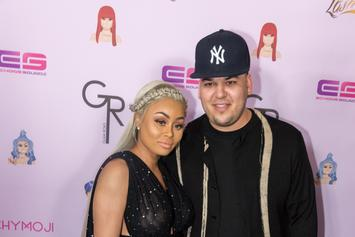 """Rob & Chyna"" Renewed For 2nd Season In 2017"