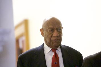Bill Cosby's Kennedy Center Honors & Mark Twain Prize Taken Back