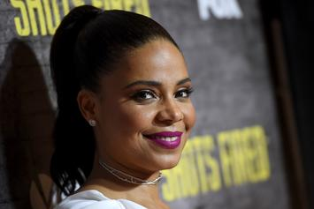 "Sanaa Lathan Still Denies Biting Beyonce: ""It's So Bizarre"""