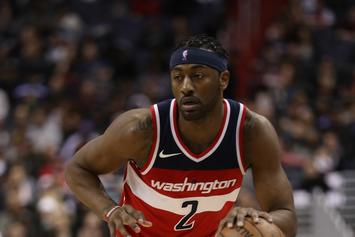 "Washington Wizards Reveal ""Association"" and ""Icon"" Nike Uniforms"