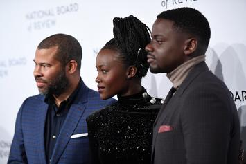 "Jordan Peele's Next Horror Film ""Us"" Slated For March 2019"