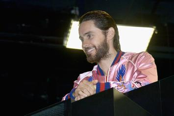 """Jared Leto's Joker Might Be Getting A """"Suicide Squad"""" Spinoff"""