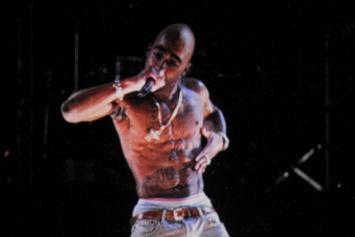 Tupac To Be Immortalized As Seven Foot Bronze Statue