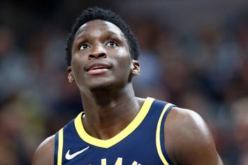 Victor Oladipo Writes Heartfelt Letter To 10-Year Old Fan Battling Leukemia