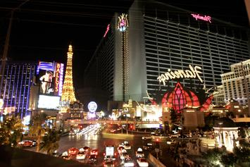 An Attempt To Break The Orgy World Record Will Go Down In Las Vegas