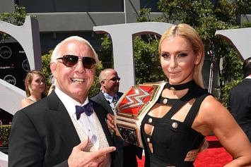 WWE's Charlotte Flair To Undergo Surgery On Ruptured Breast Implant