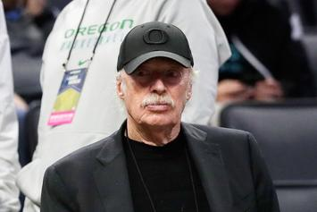 Nike's Phil Knight Addresses Reported Workplace Misconduct