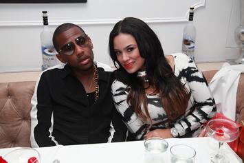 Fabolous Gets Emily B's Support During First Court Appearance: Report