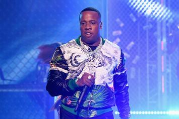 Yo Gotti Concert Interrupted By Nearby Gunfire, One Person Killed