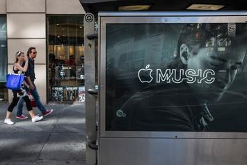 Apple Music Surpasses 50 Million Subscribers Including Free Trials
