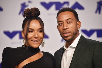 Ludacris' Wife Eudoxie Reveals She Suffered A Miscarriage