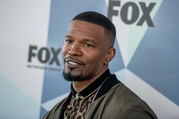 Jamie Foxx Explains How He Taught Diddy To Party With $400 & How He Met Kanye